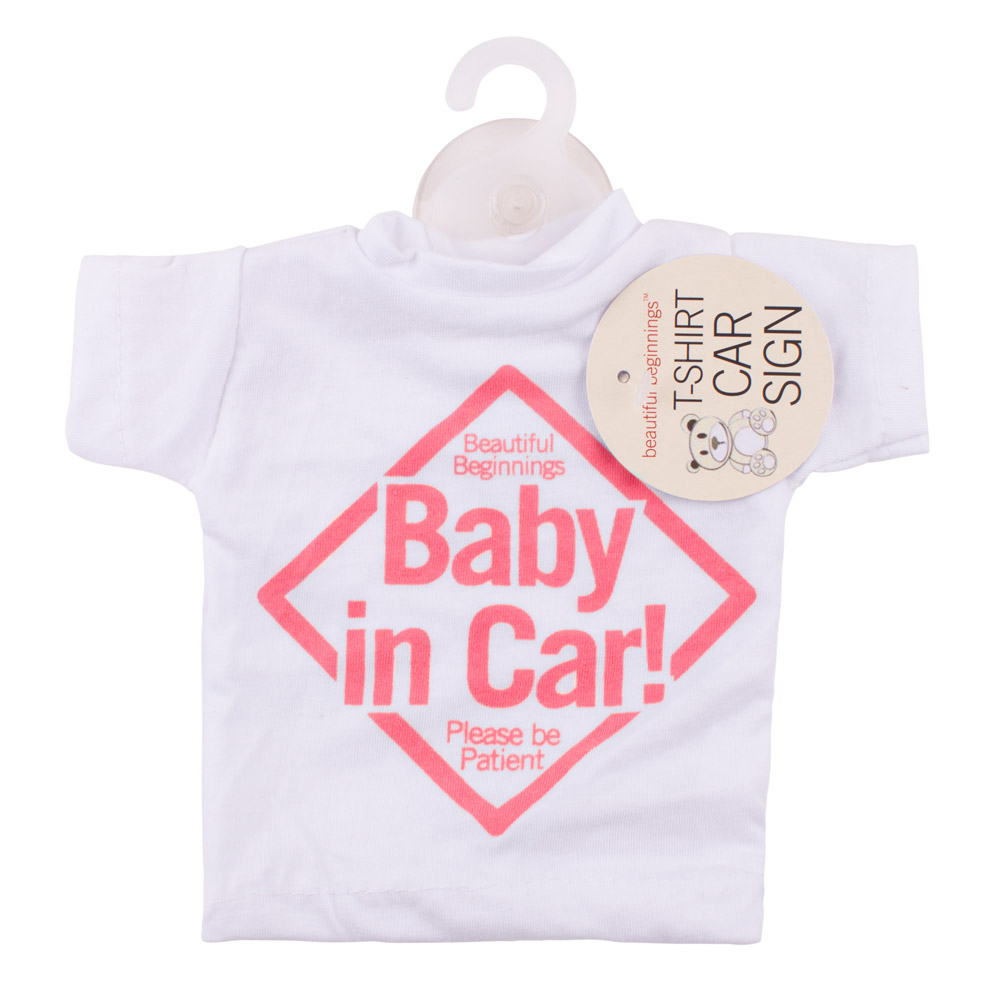 Baby Car Safety Accessories
