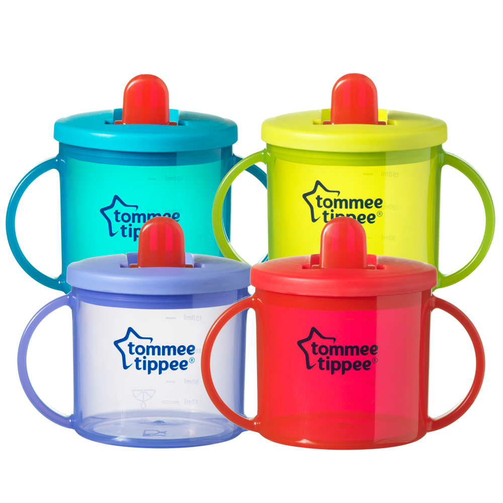 Baby Beakers, Sippers & Cups