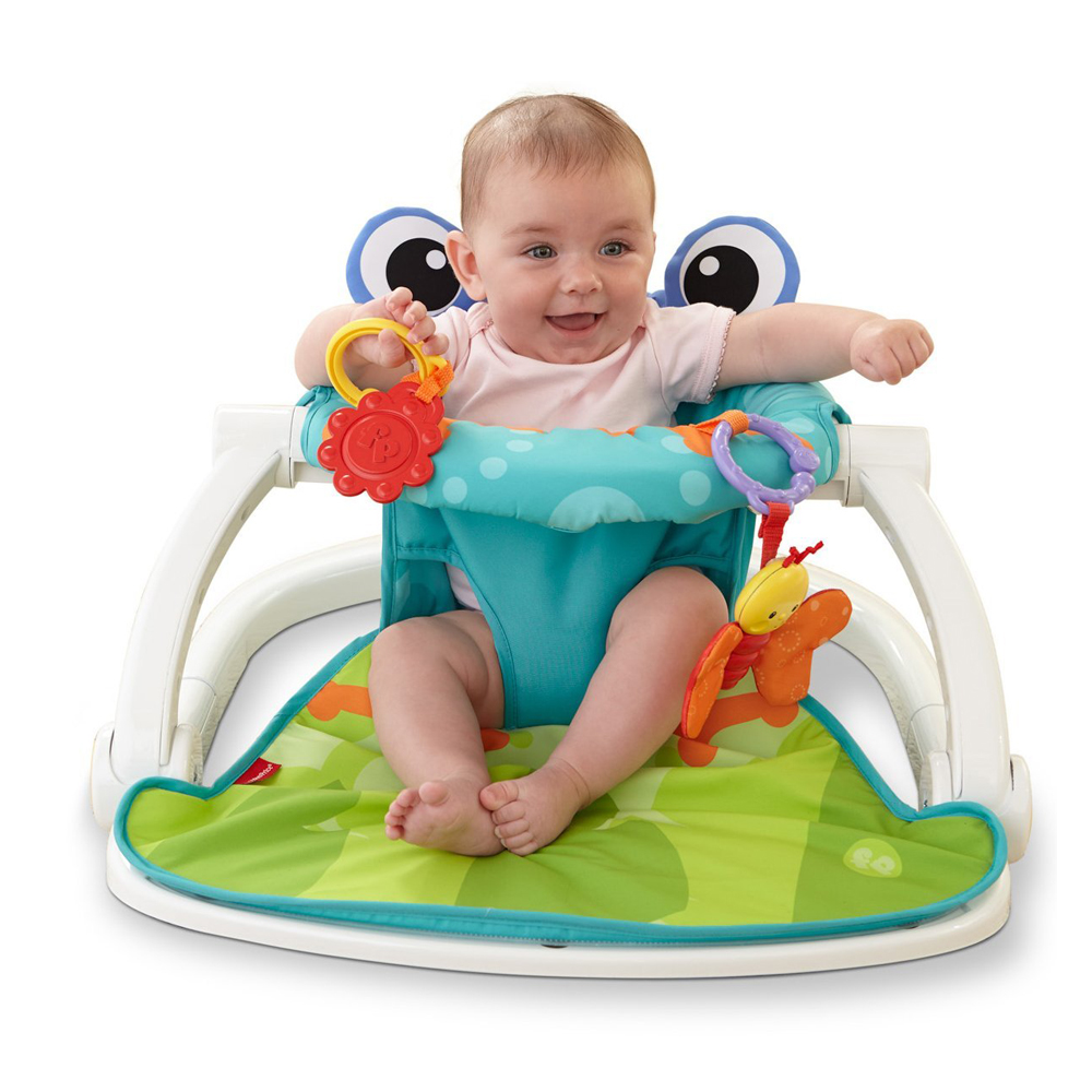 Baby Activity Gyms