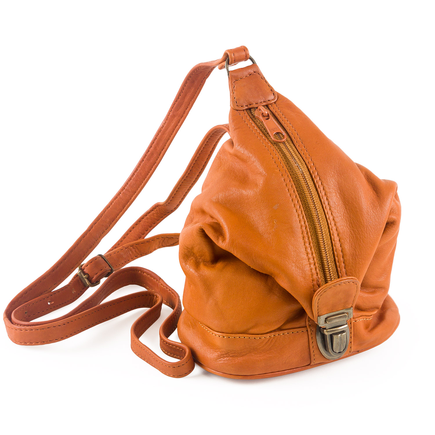 Cross Body Bags & Backpacks