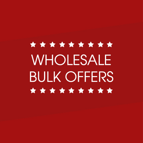 Wholesale Bulk Offers