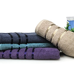 Kingsley Lifestyle Towels