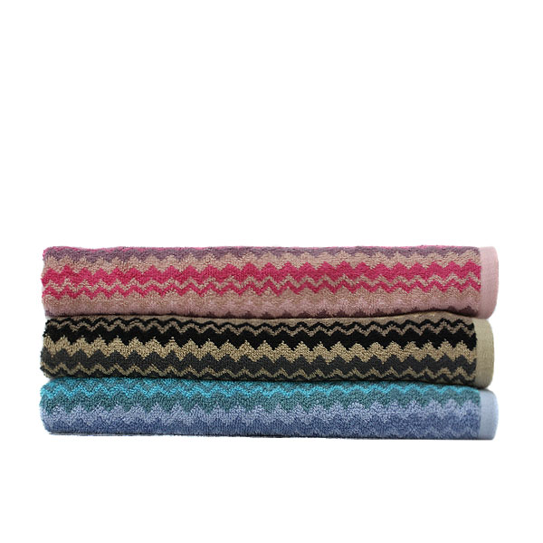 Kingsley Aztec Mix Towels