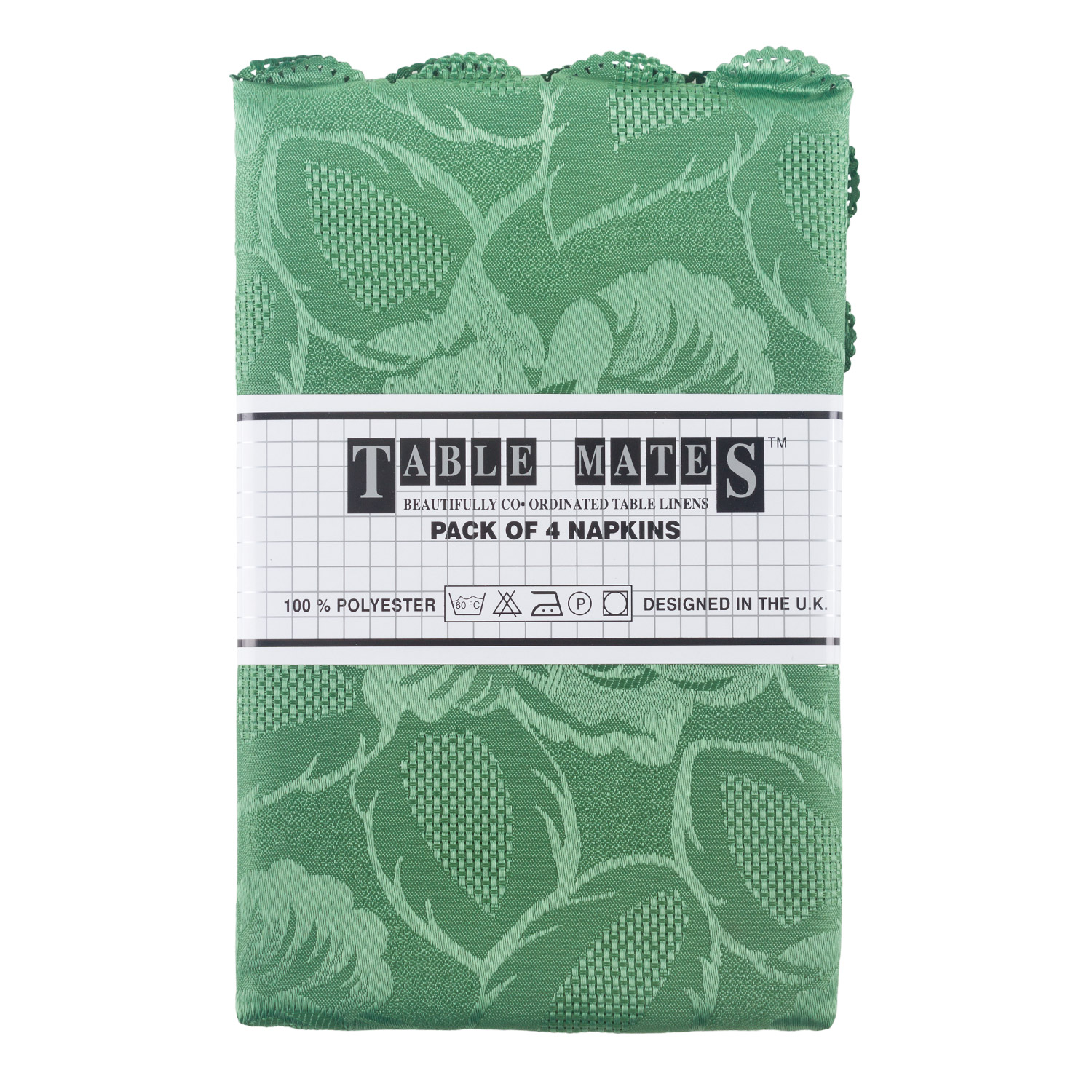 Reusable Dinner Napkins