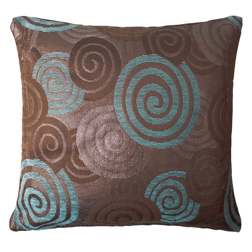 Spiral Cushion Cover