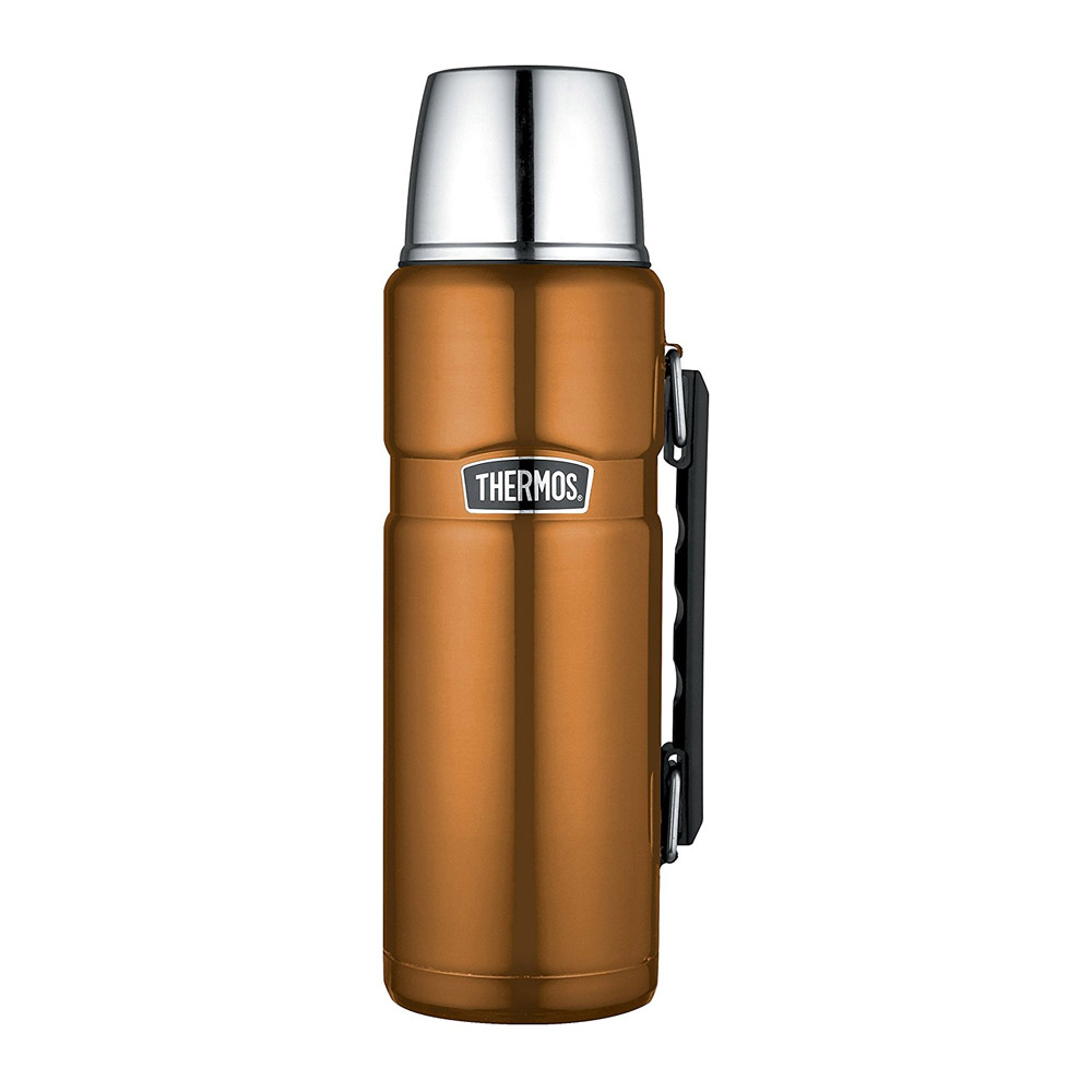 Thermos Stainless King Flask, 1.2 L