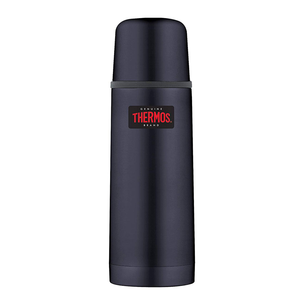 Thermos Light and Compact Flask Stainless Steel