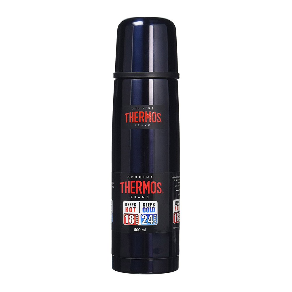 Thermos Light and Compact Flask,500 ml