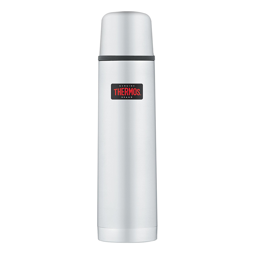 Thermos Light and Compact Flask 1.0 L