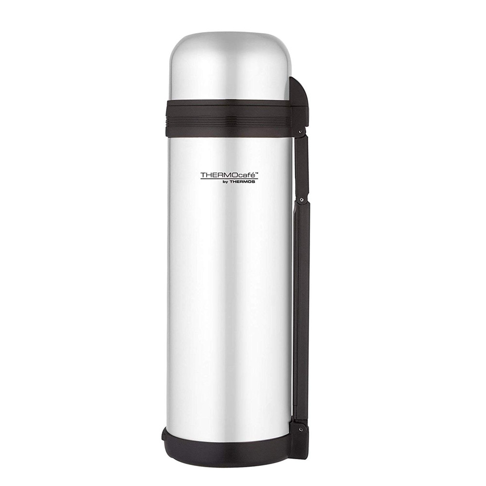 Thermos ThermoCafé Multipurpose Flask 1.8L Stainless Steel