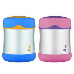 Thermos Foogo Insulated Staineless Steel Food Jar