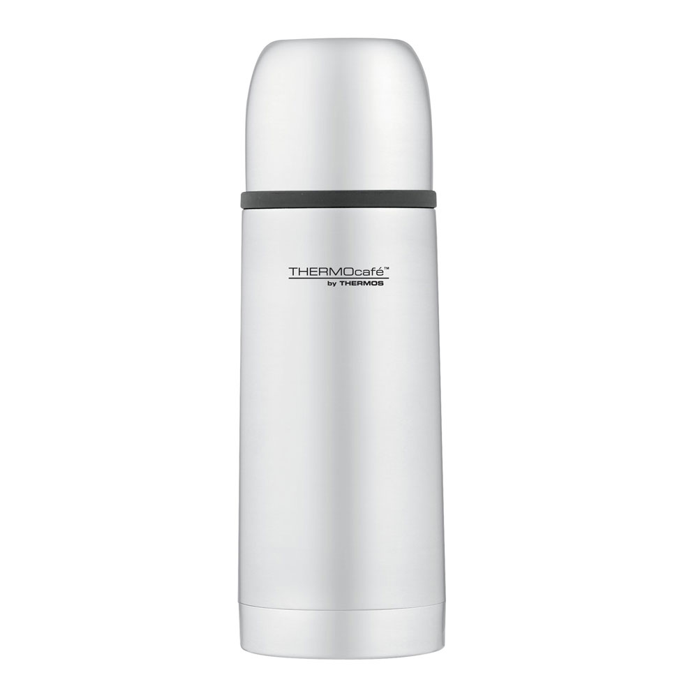 ThermoCafe Bullet Flask 350ml Stainless Steel
