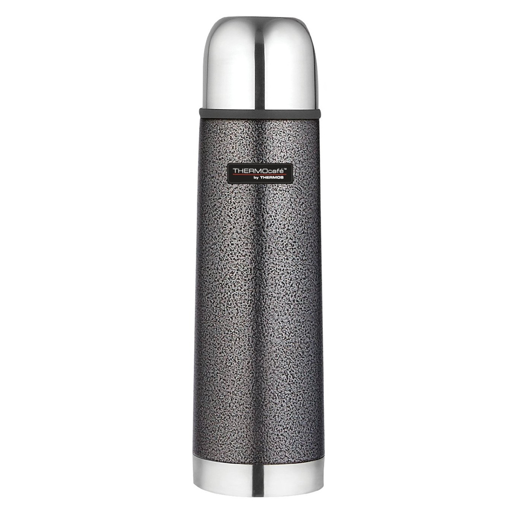 Thermocafe Hammertone Stainless Steel Flask 0.5l