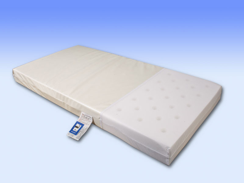 Junior Joy Foam Cot Mattress