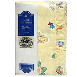 Zorbit Foxwood Tales Curtains and Ties