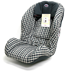 Britax Cruiser & Car Seat