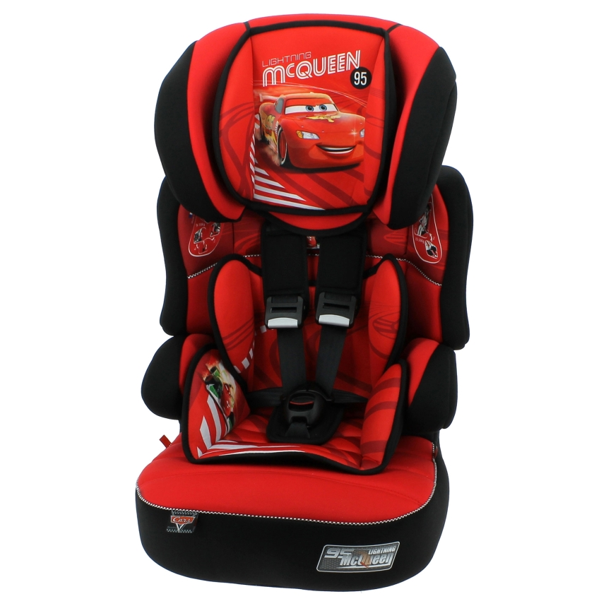 Nania Disney Beline SP Car Seat