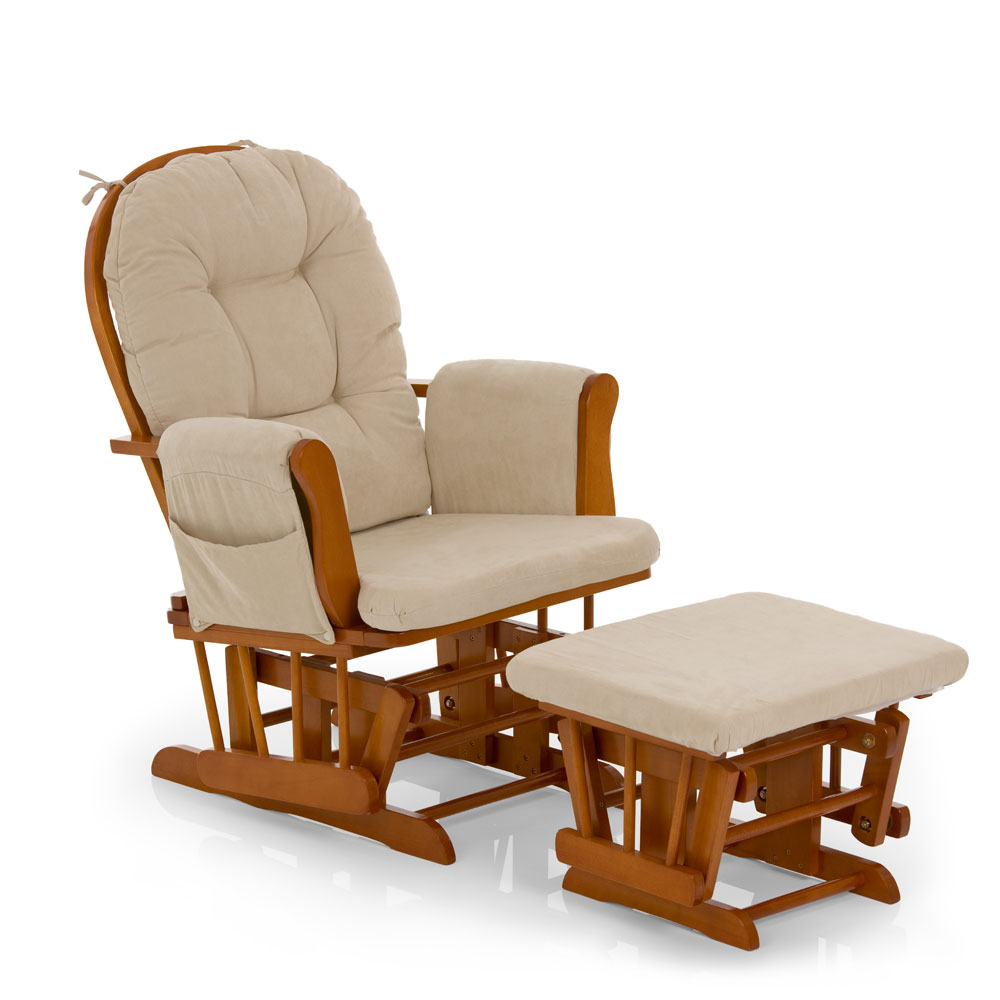 Alami Nursing & Relaxing Chair Hauck Glider Chair