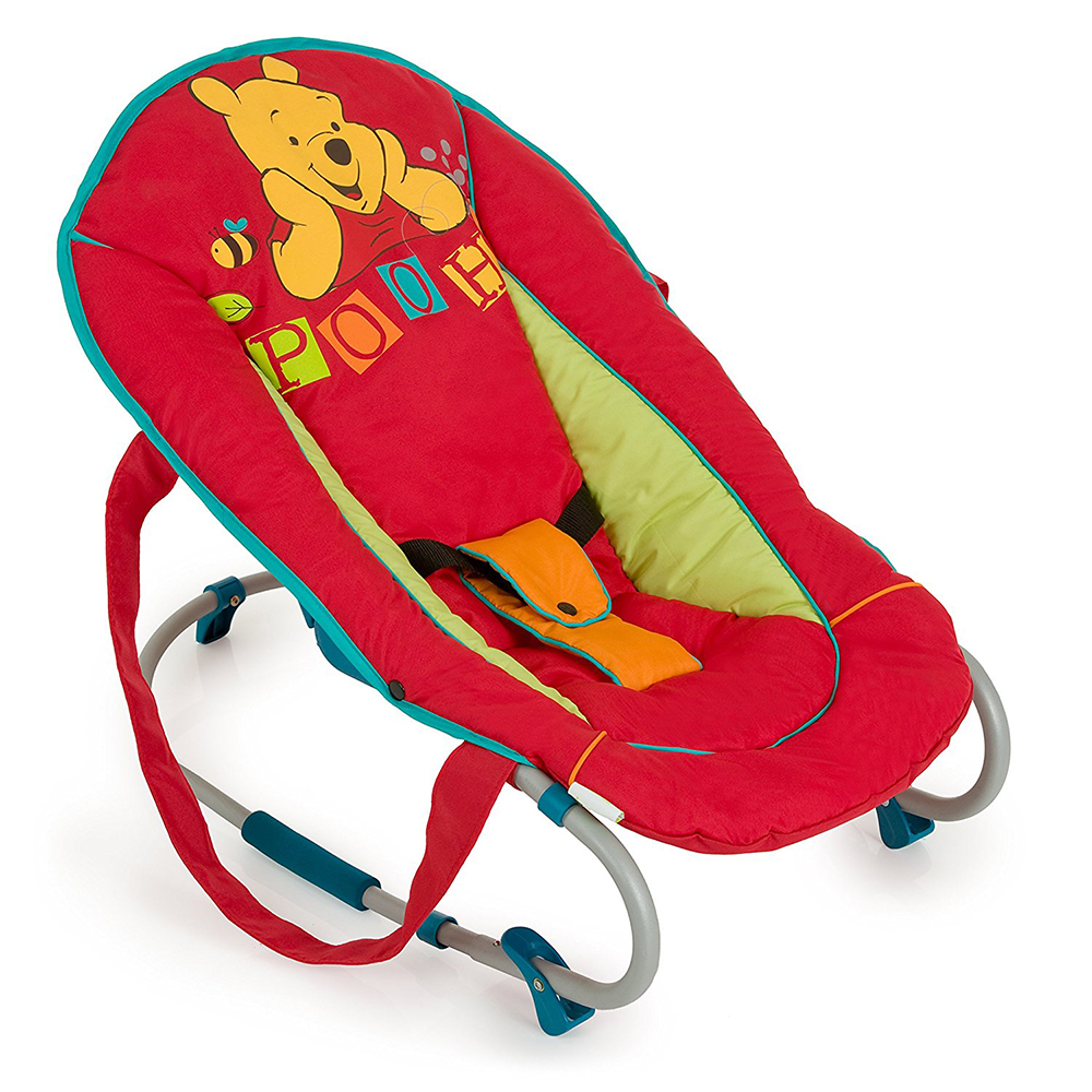 Hauck Disney Rocky Baby Bouncer