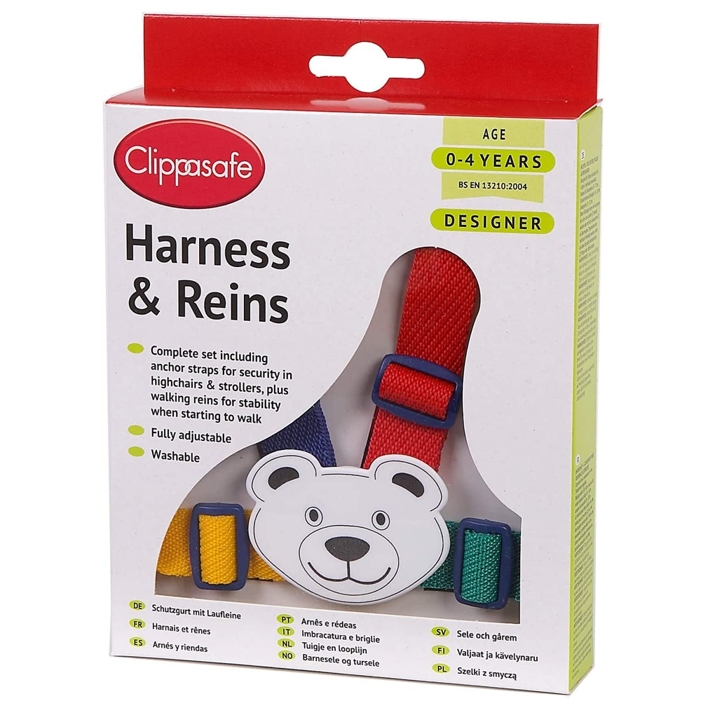 Clippasafe Character Harness