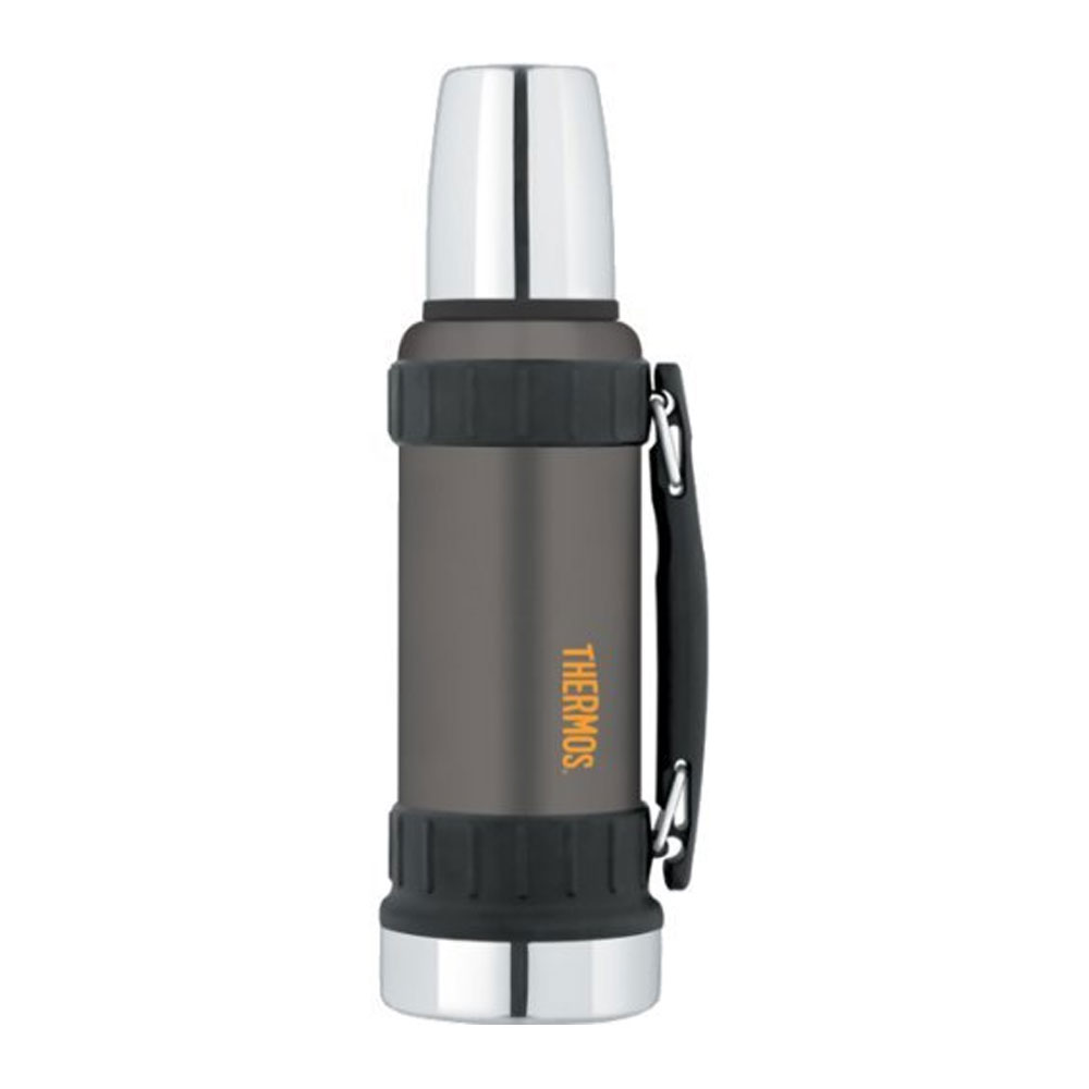 Thermos Work Series Flask 1.2L Graphite