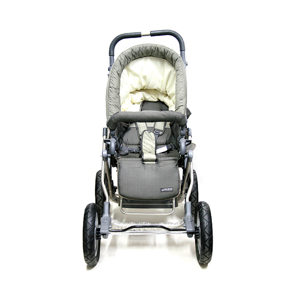 Hauck M400 Air Iceage Pram