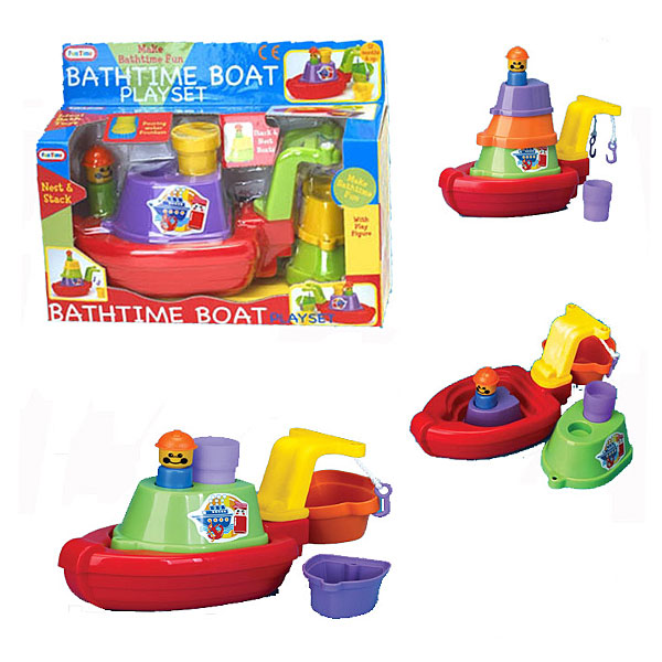 Fun Time Toys Company : Show products
