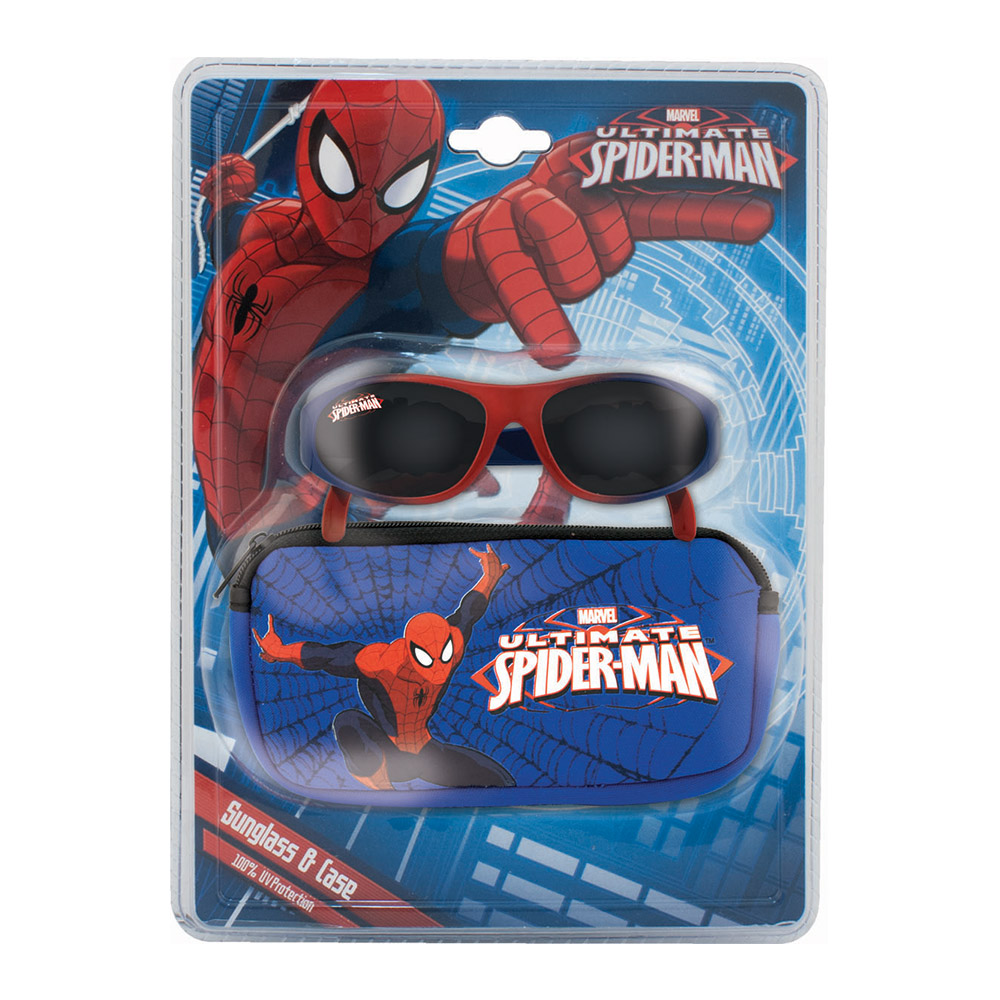 Character Sunglasses & Case