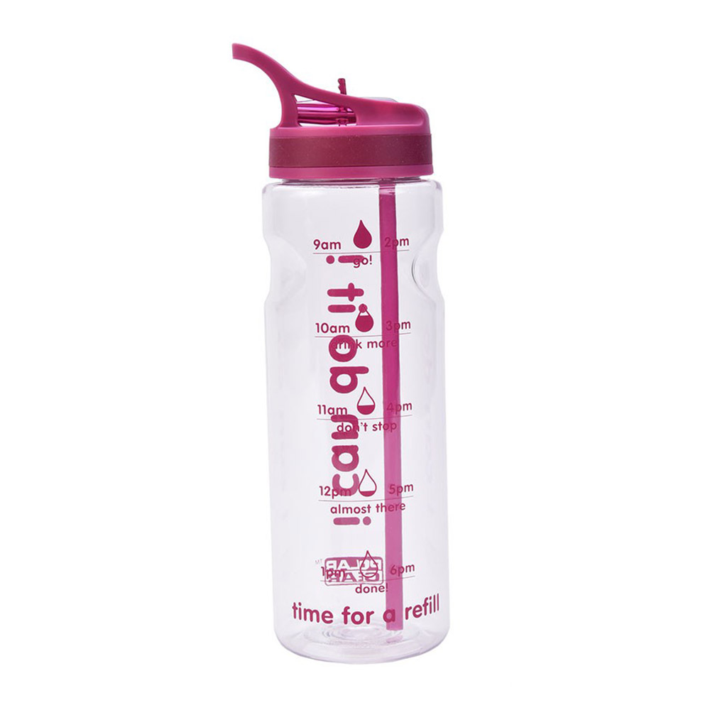 Polar Gear Daily Tritan Water Bottle 750 ml