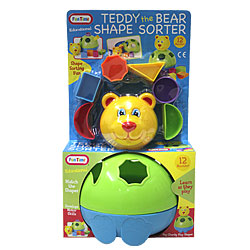FunTime Kid's Toys