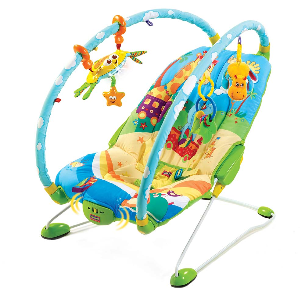 Tiny Love Gymini® Bouncer