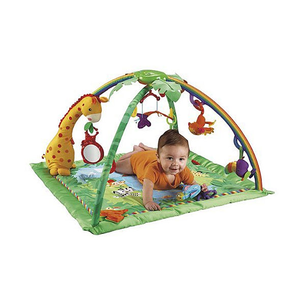 Alami - Baby Activity Gyms Fisher-Price Rainforest ...