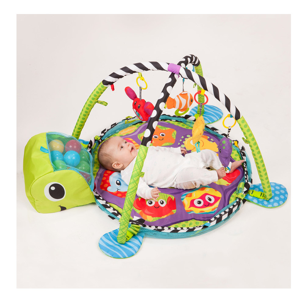 Alami Baby Activity Gyms Infantino Grow With Me Activity