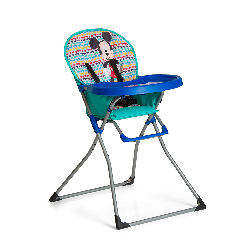 Hauck Disney MacBaby Highchair