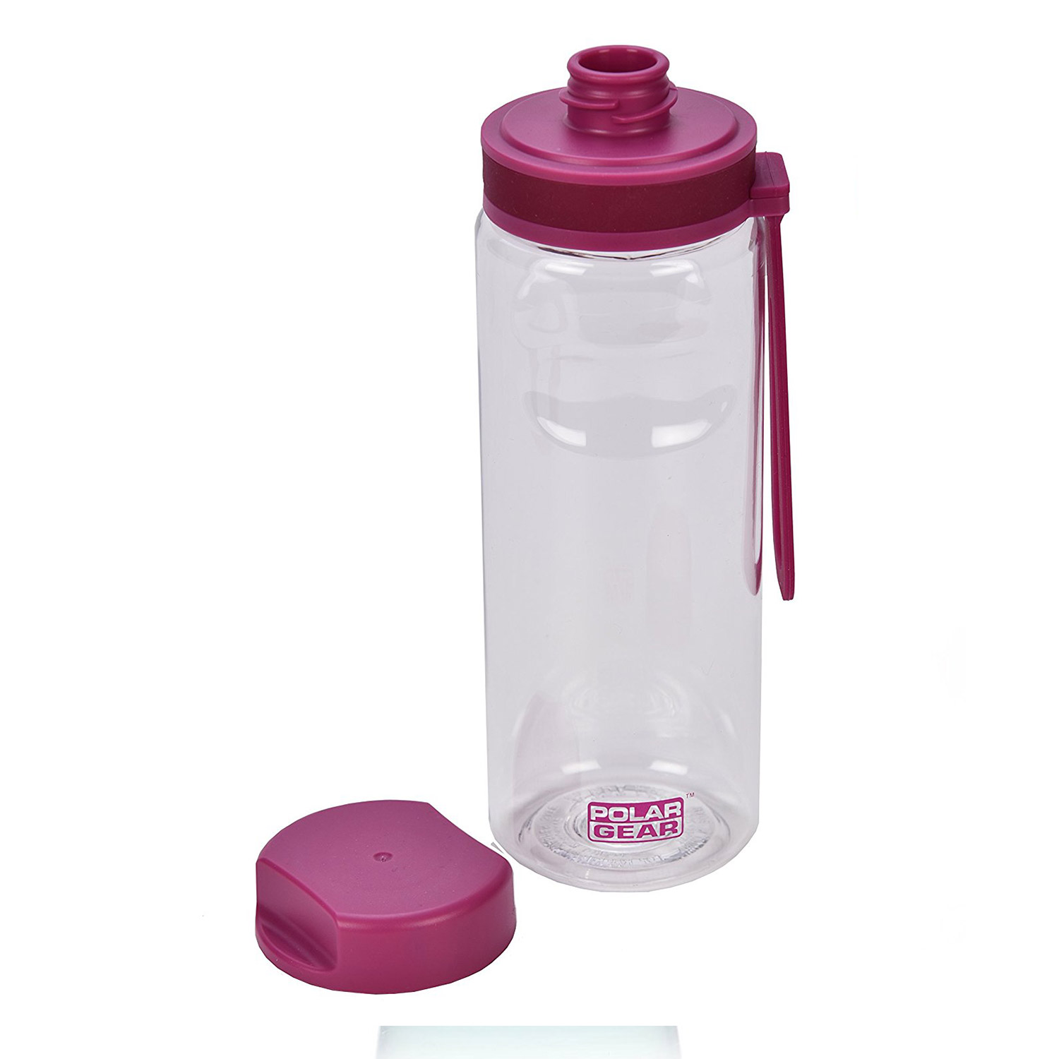 Polar Gear Aqua Flow 650ml Fruit Infuser
