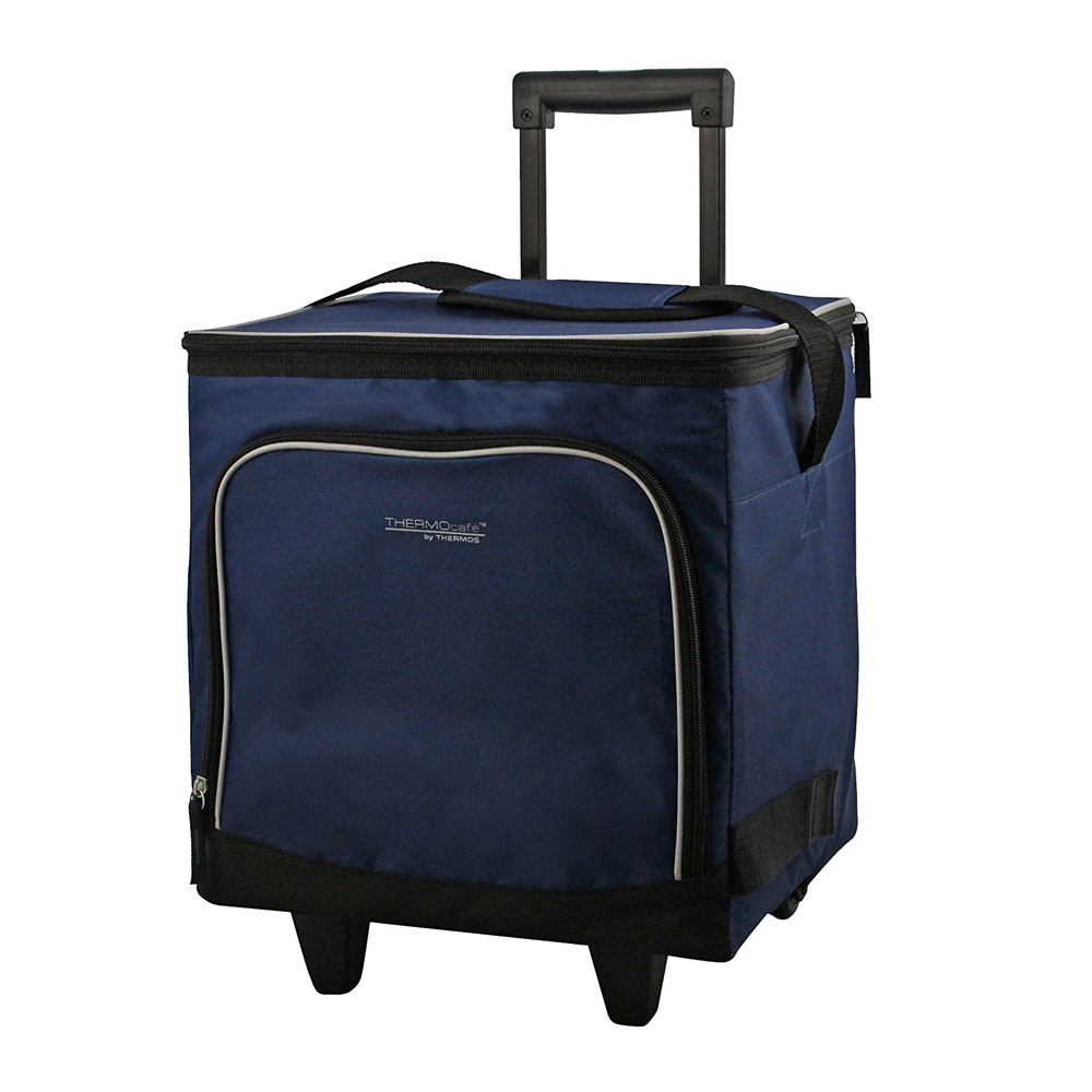 Thermos Wheeled Family Cool Bag