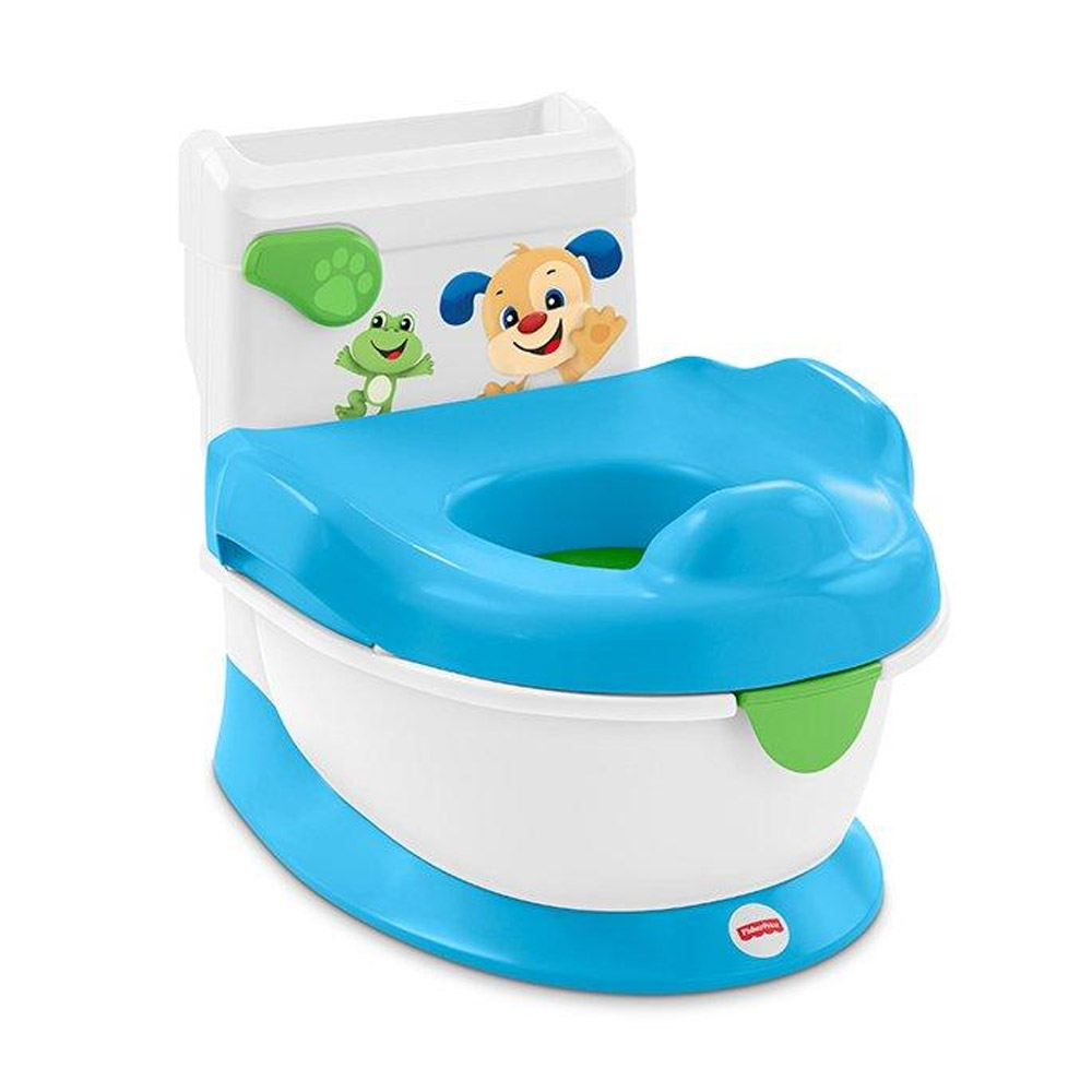 Fisher Price Laugh & Learn Potty