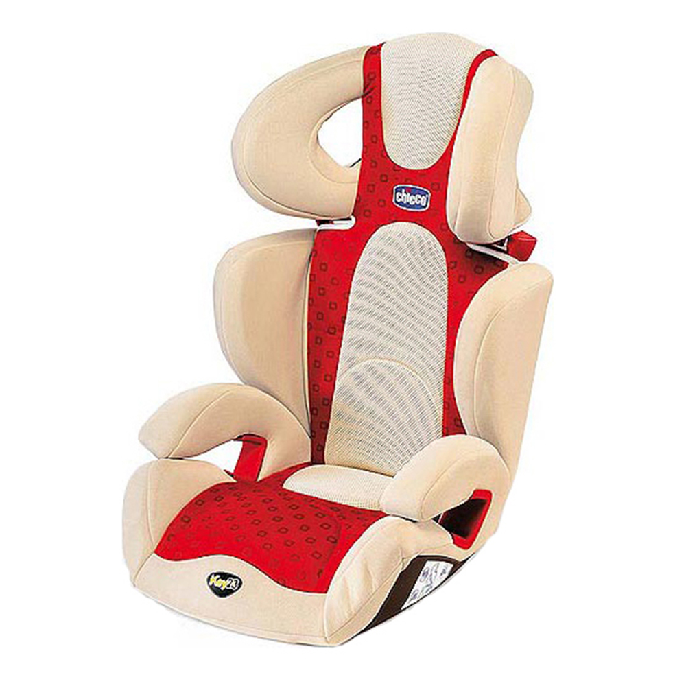Chicco Key 2-3 Car Seat