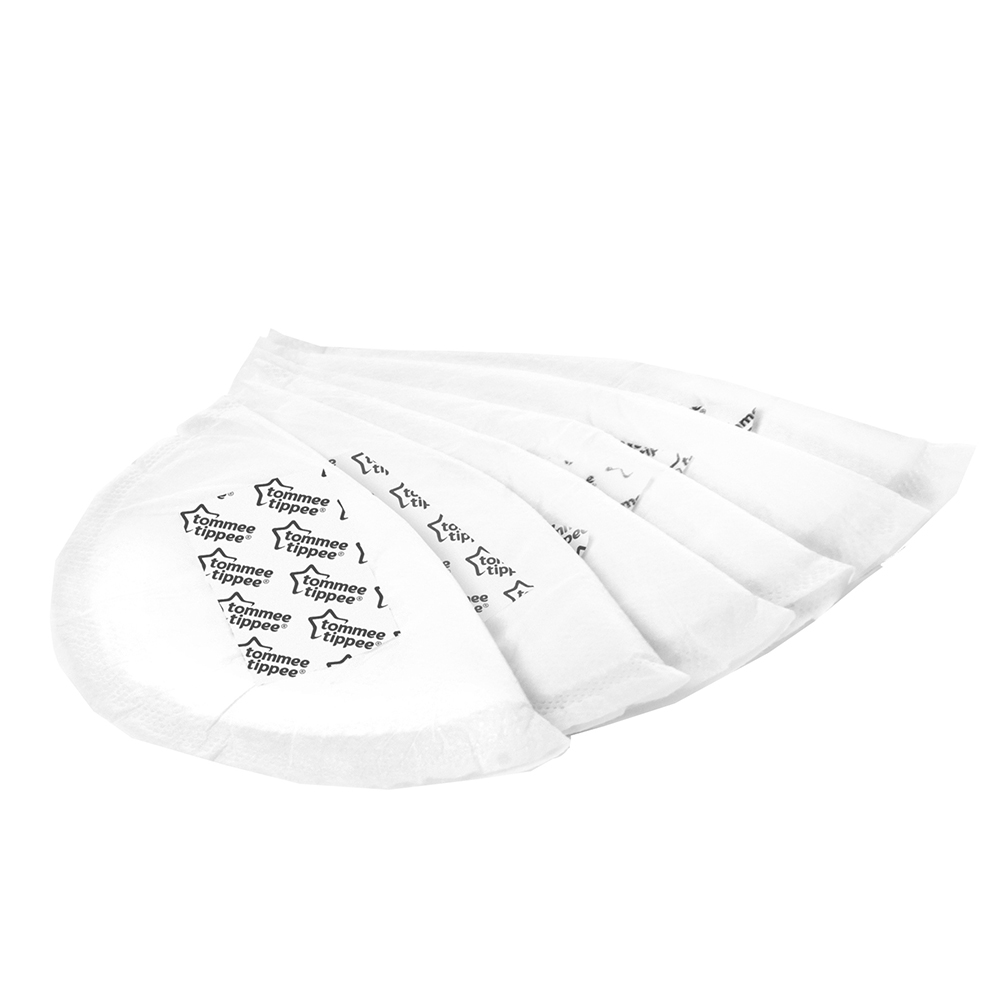 Tommee Tippee Closer to Nature Breast Pads 50s