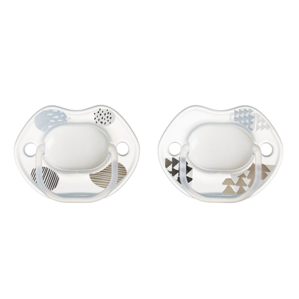 Tommee Tippee MeMe Soother 2 Pack