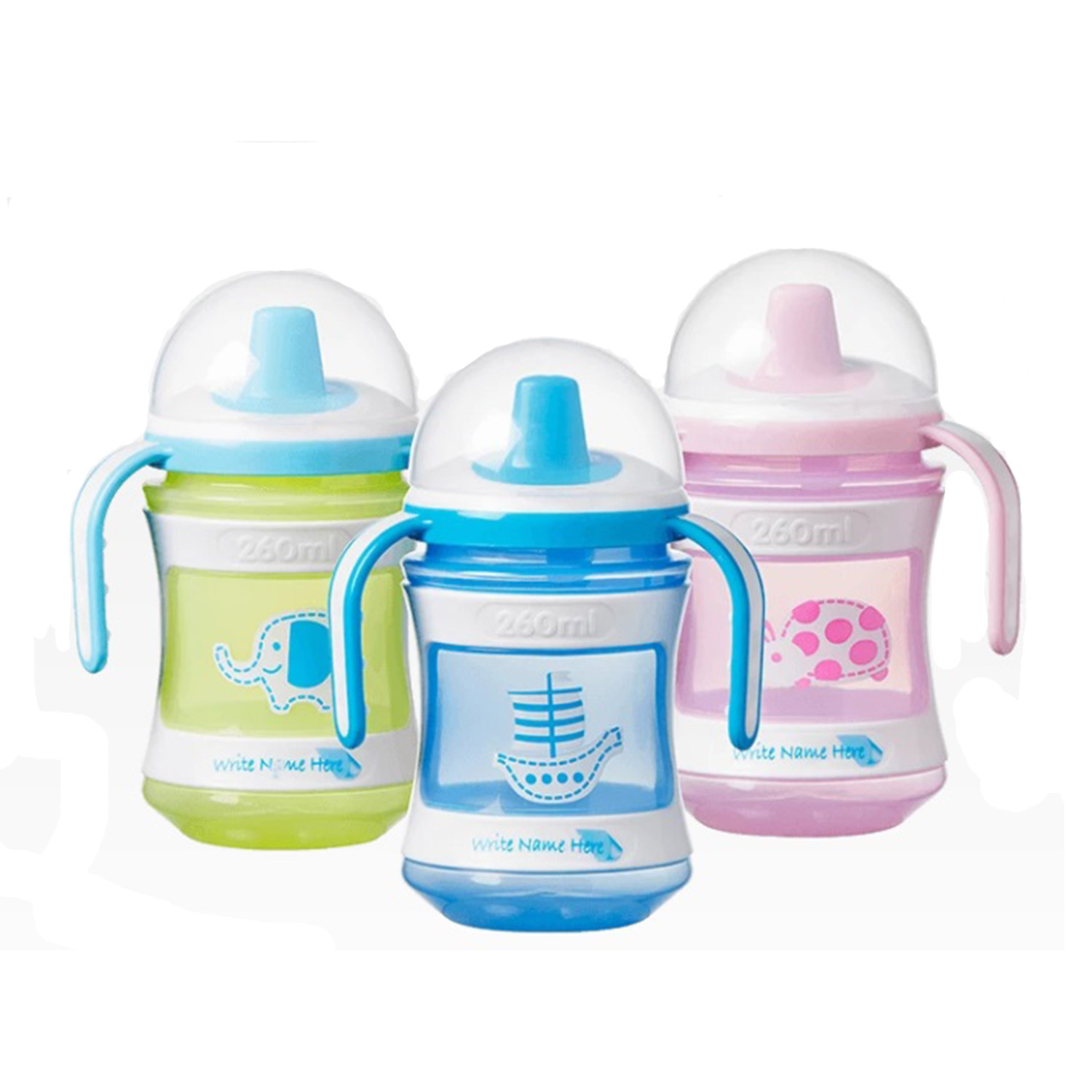Tommee Tippee Discovera Training Cup 260ml