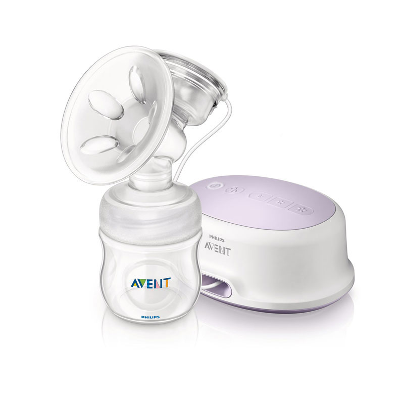 Special Avent Comfort Single Electric Breast Pump