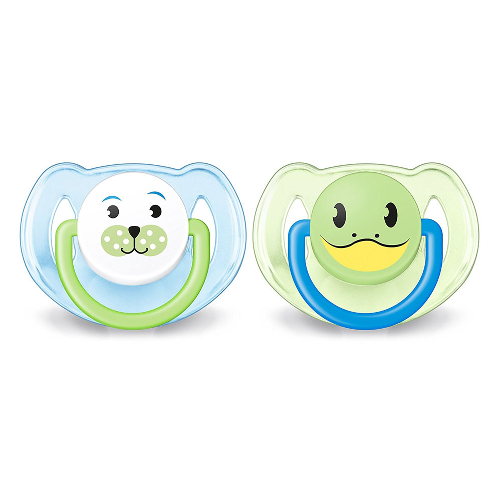 Avent Animal Soother BPA Free