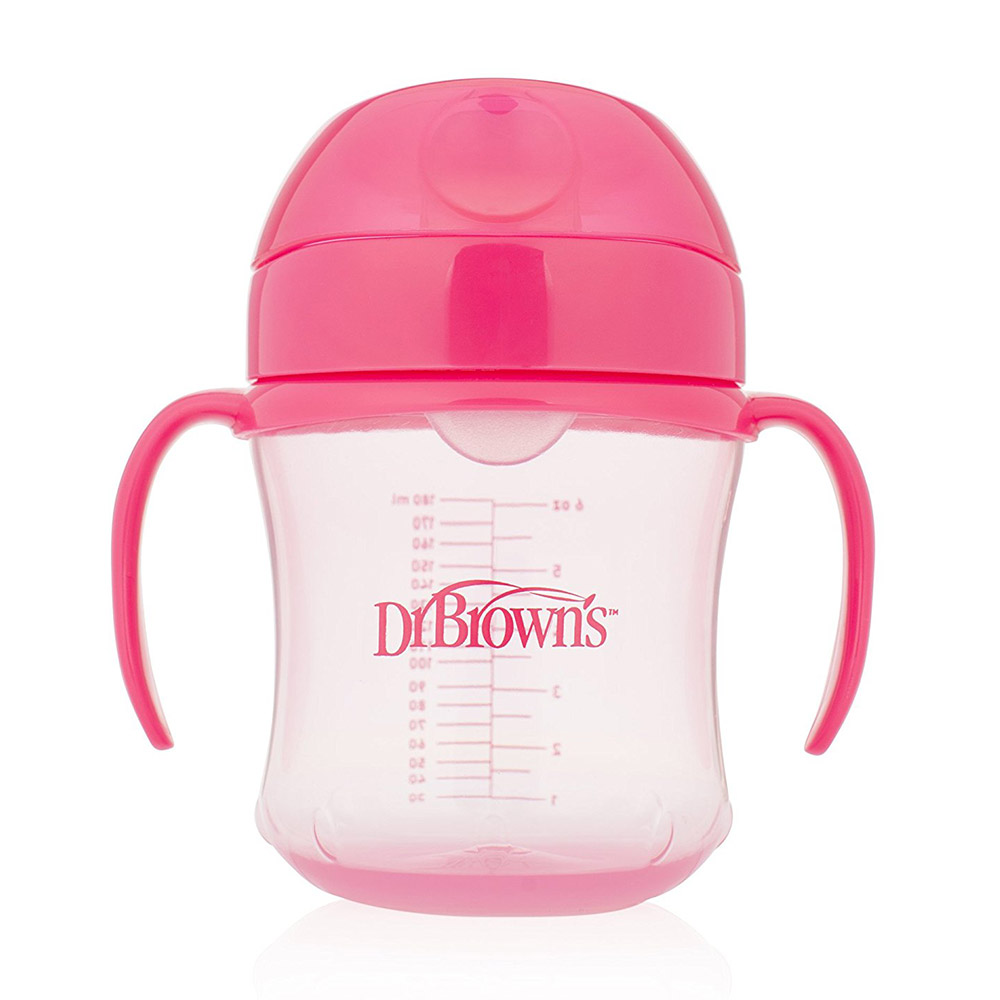 Doctor Brown's Soft Spout Trainer Cup