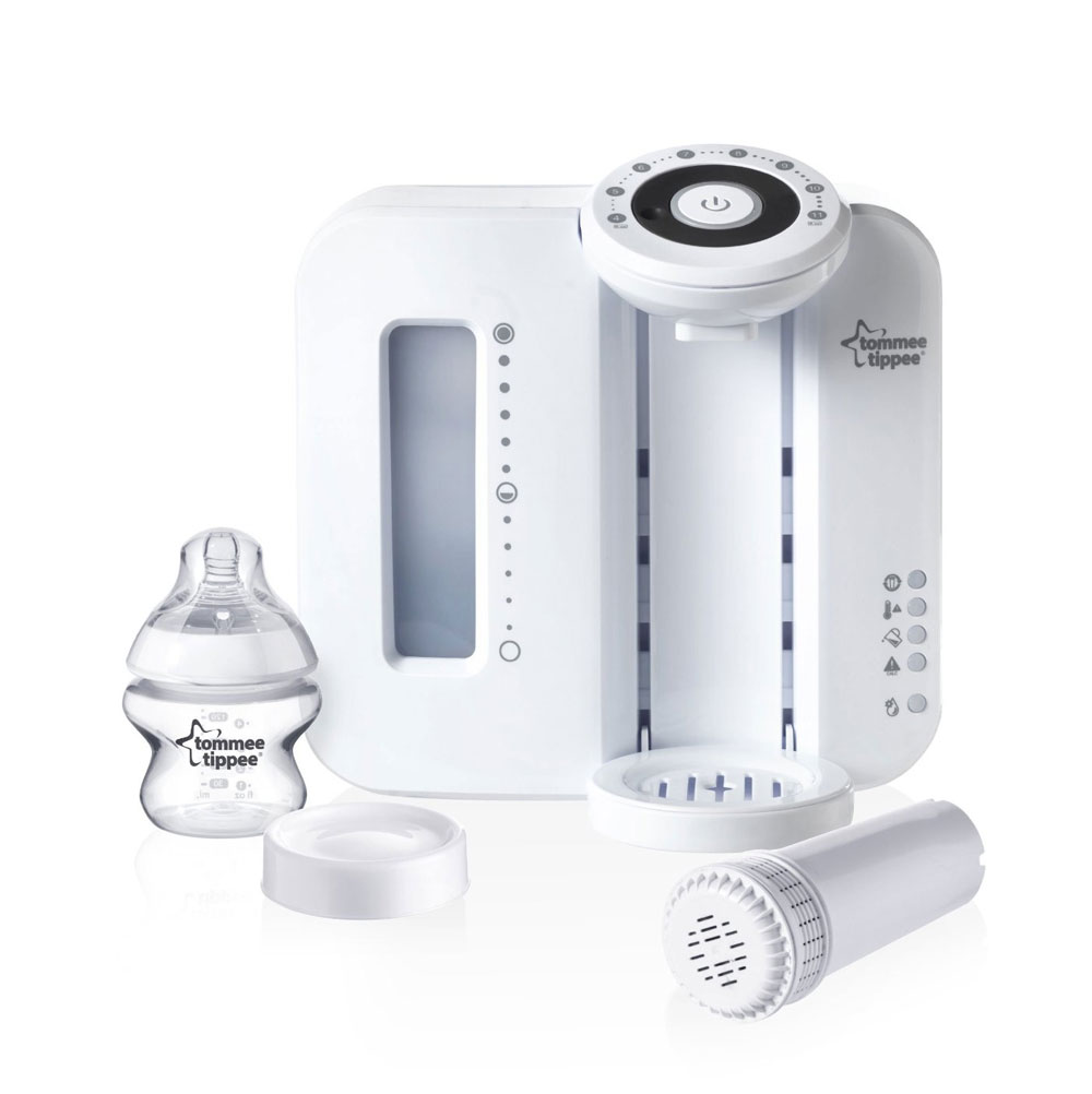 Special Tommee Tippee Closer to Nature Perfect Prep Machine