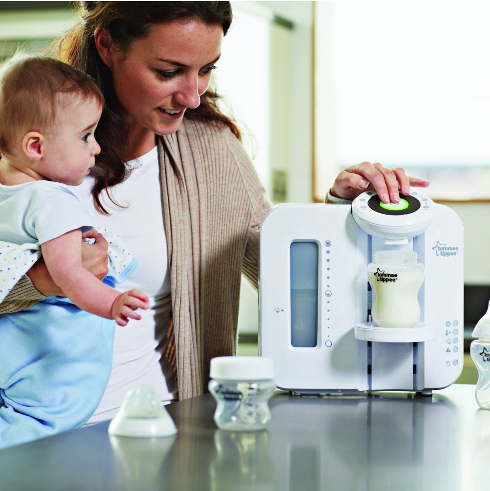tommee tippee cleaning instructions