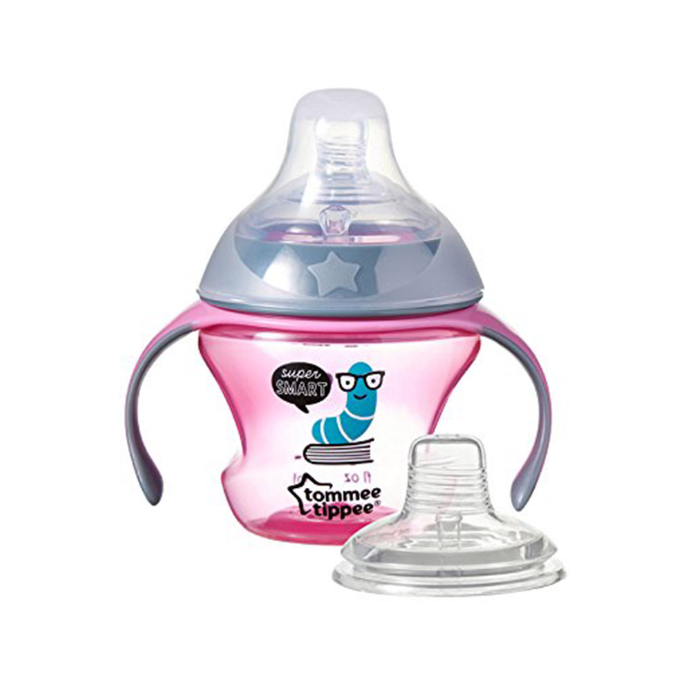Tommee Tippee Transition Cup 4-7 Months