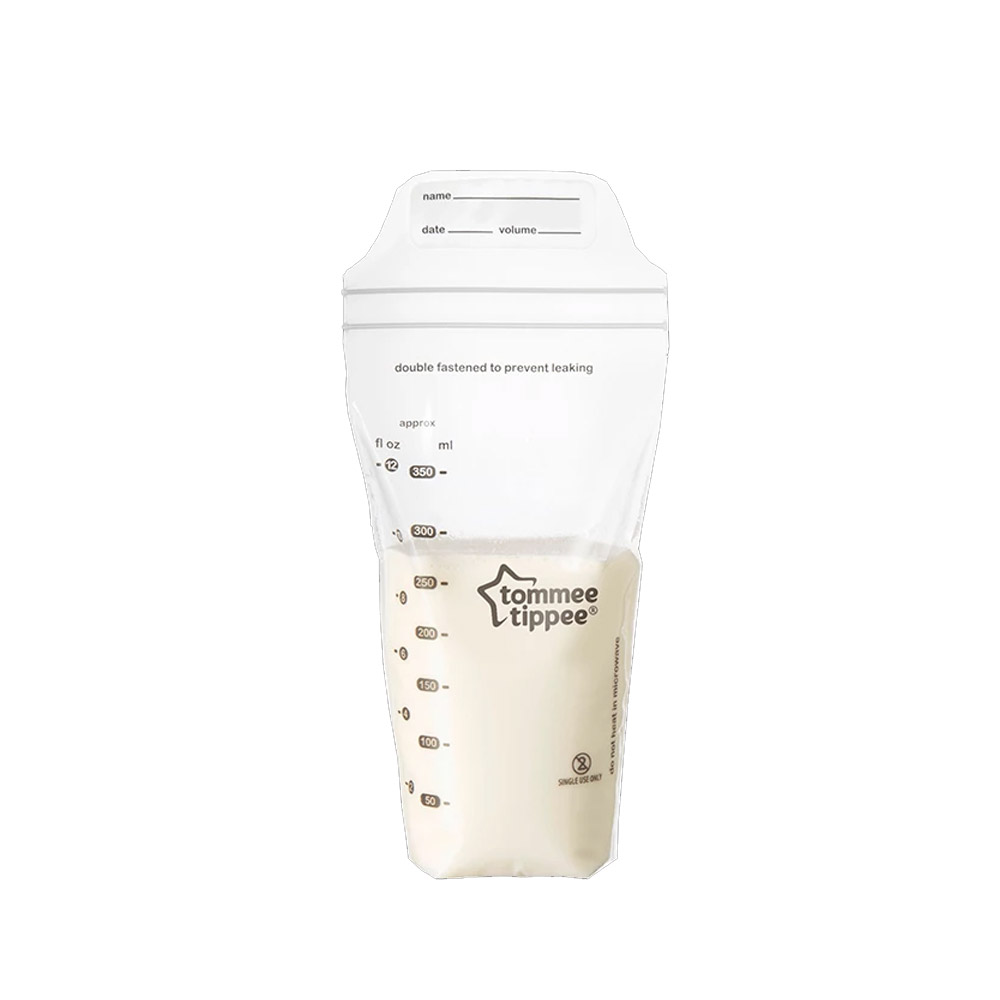 Tommee Tippee Breast Milk Storage Bags