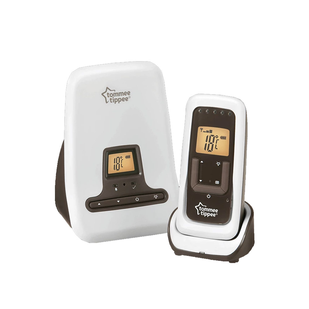 Tommee Tippee Digital Sound Monitor