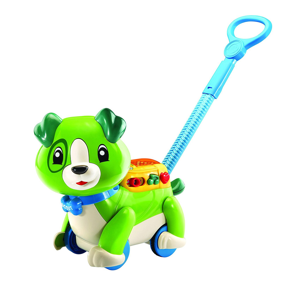 "LeapFrog ""Step/Sing Scout"" Toy"